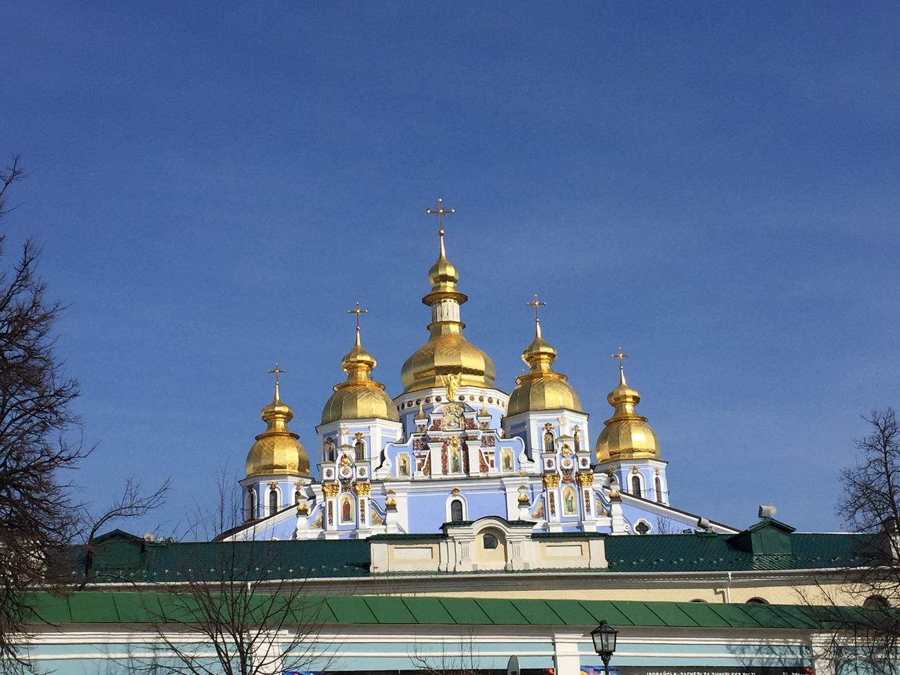 Andriivski-Kiev